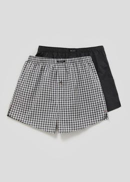2 Pack Wolsey Boxers