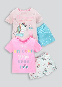b8db1ddae Girls Pyjama Sets