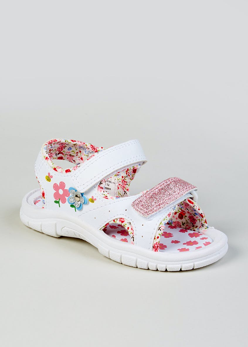 Girls Adventure Sandals (Younger 4-9)