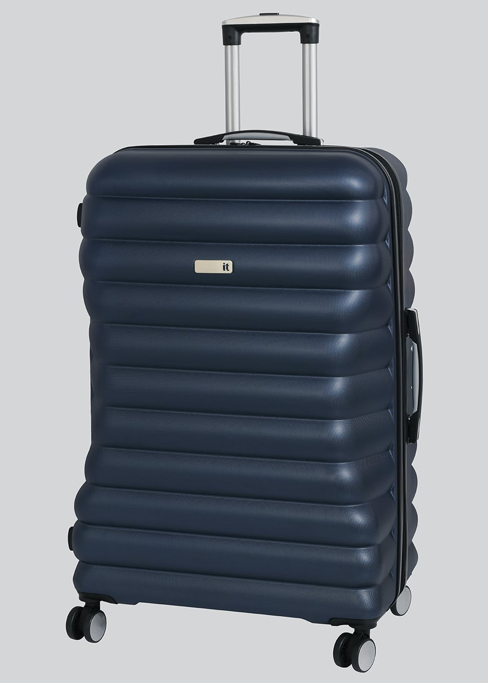 It Luggage Cloud Dancer Suitcase by Matalan