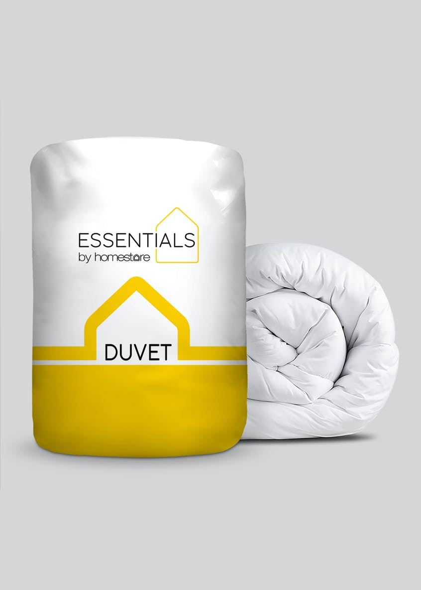 Essentials Duvet (10.5 Tog)