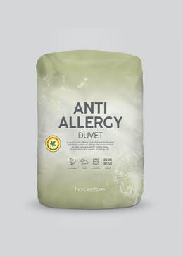 Anti Allergy Duvet (4.5 tog)