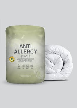 Anti Allergy Duvet (13.5 Tog)