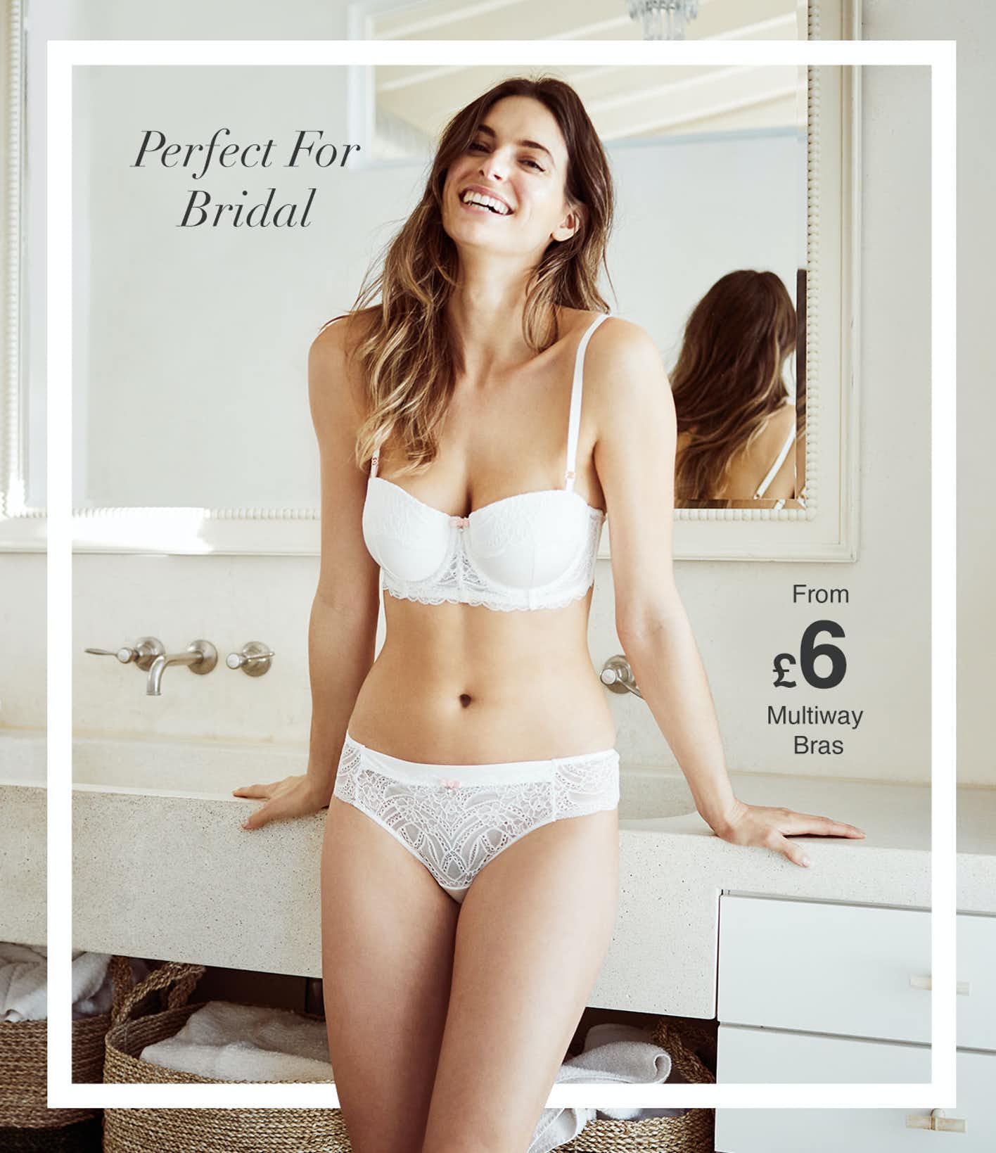 f5171ee71d0 Women's Lingerie | Lingerie Sets, Trends & Buying Guides – Matalan