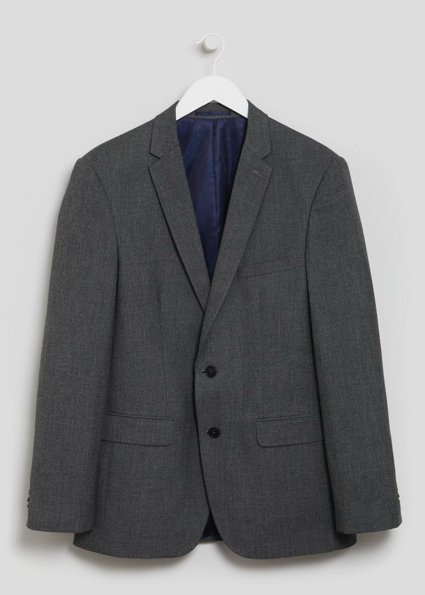Taylor & Wright Oakwood Tailored Fit Suit Jacket