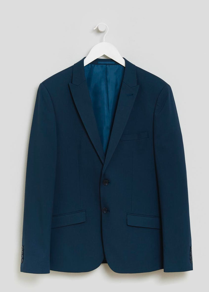 Perry Skinny Fit Suit Jacket