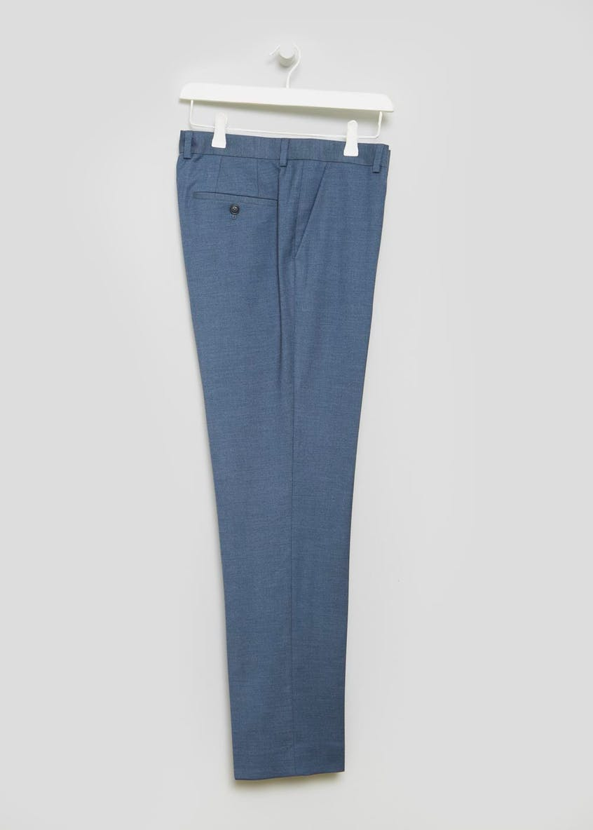 Palmer Skinny Fit Suit Trousers