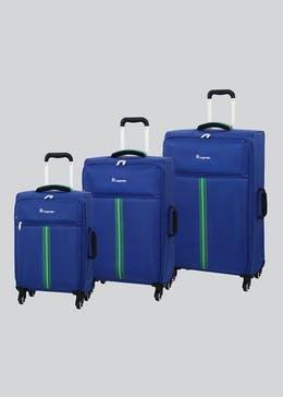 IT Luggage Pro-Lite Suitcase