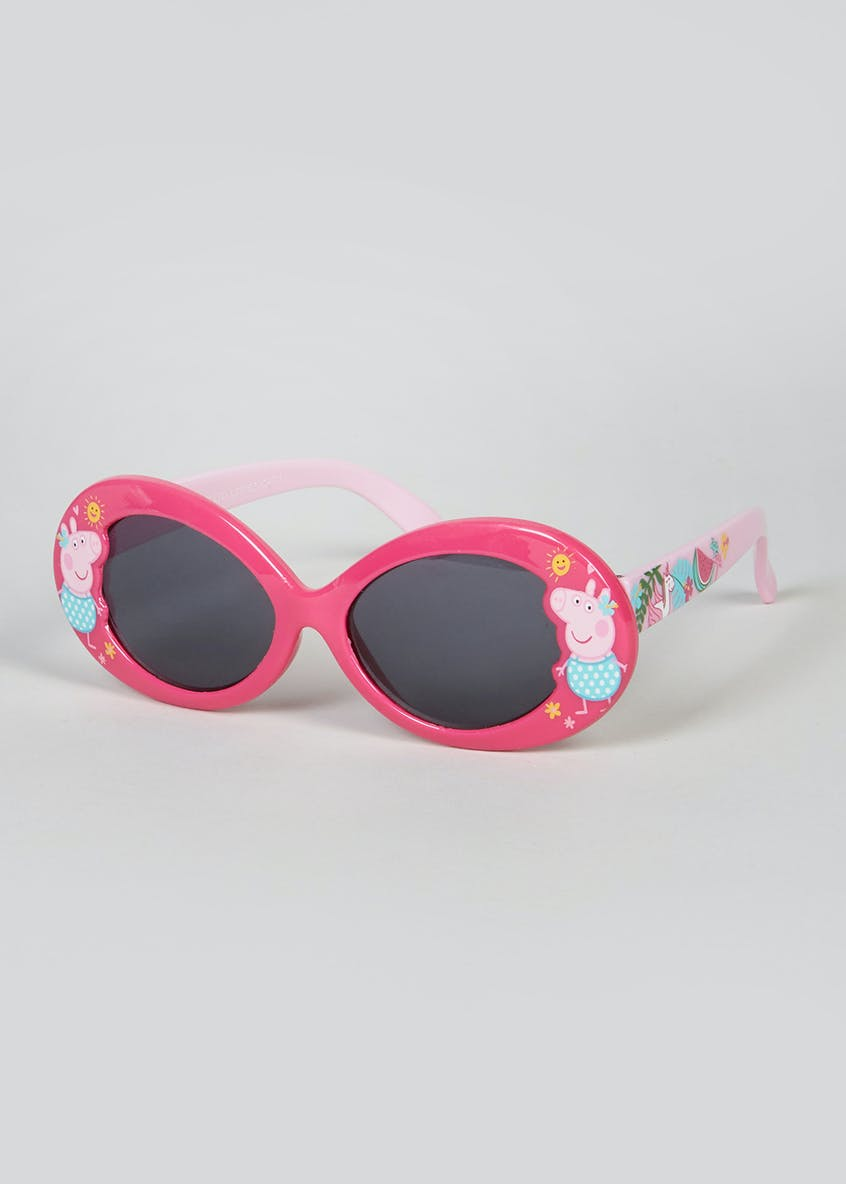 Kids Peppa Pig Sunglasses