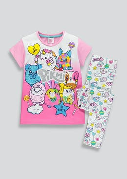 Pikmi Pops Pyjama Set (4-10yrs)