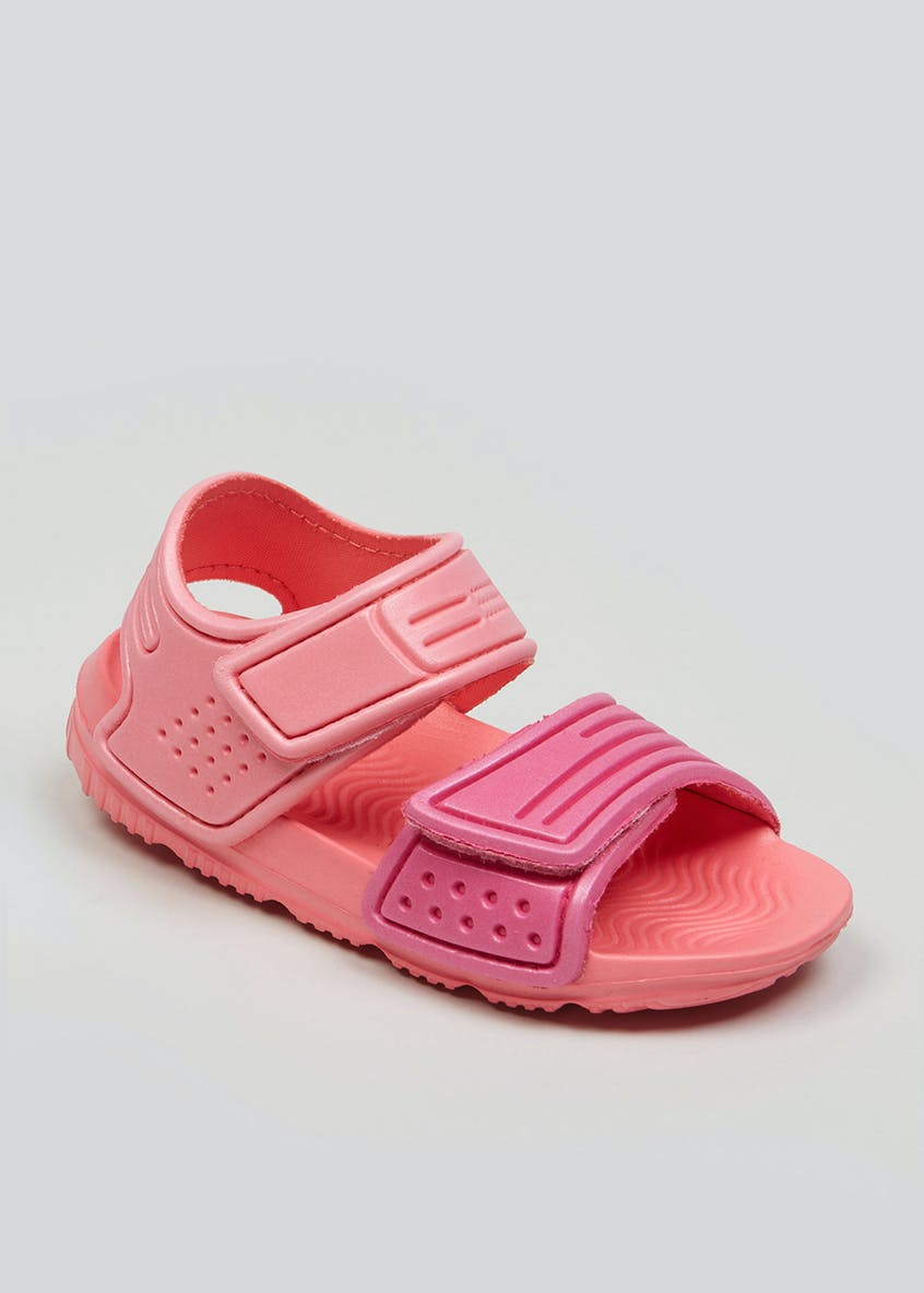 Girls Clog Sandals (Younger 4-12)