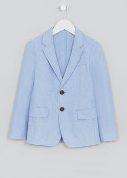 Boys Oxford Jacket (4-13yrs