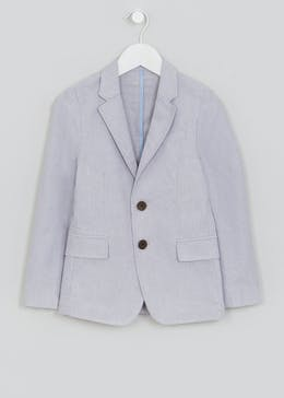 Boys Oxford Jacket (4-13yrs)
