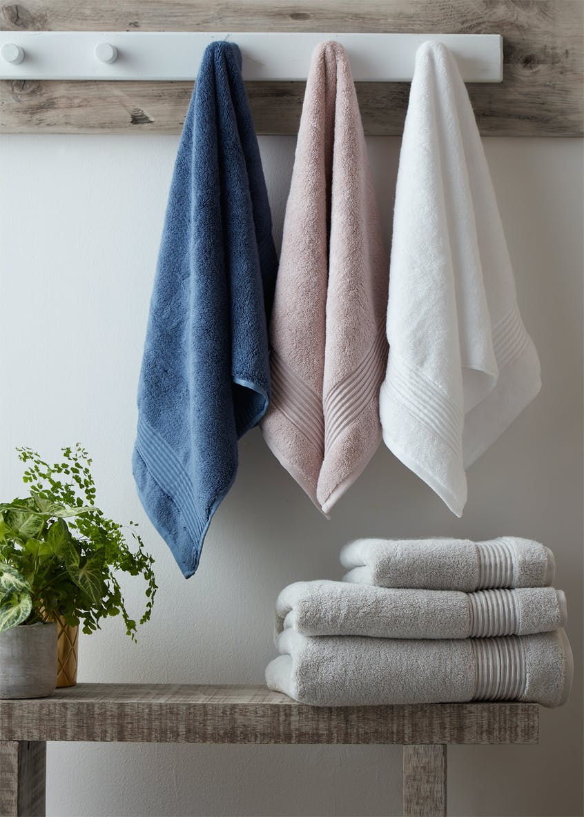 Farhi by Nicole Farhi Cotton Towels (650gsm)