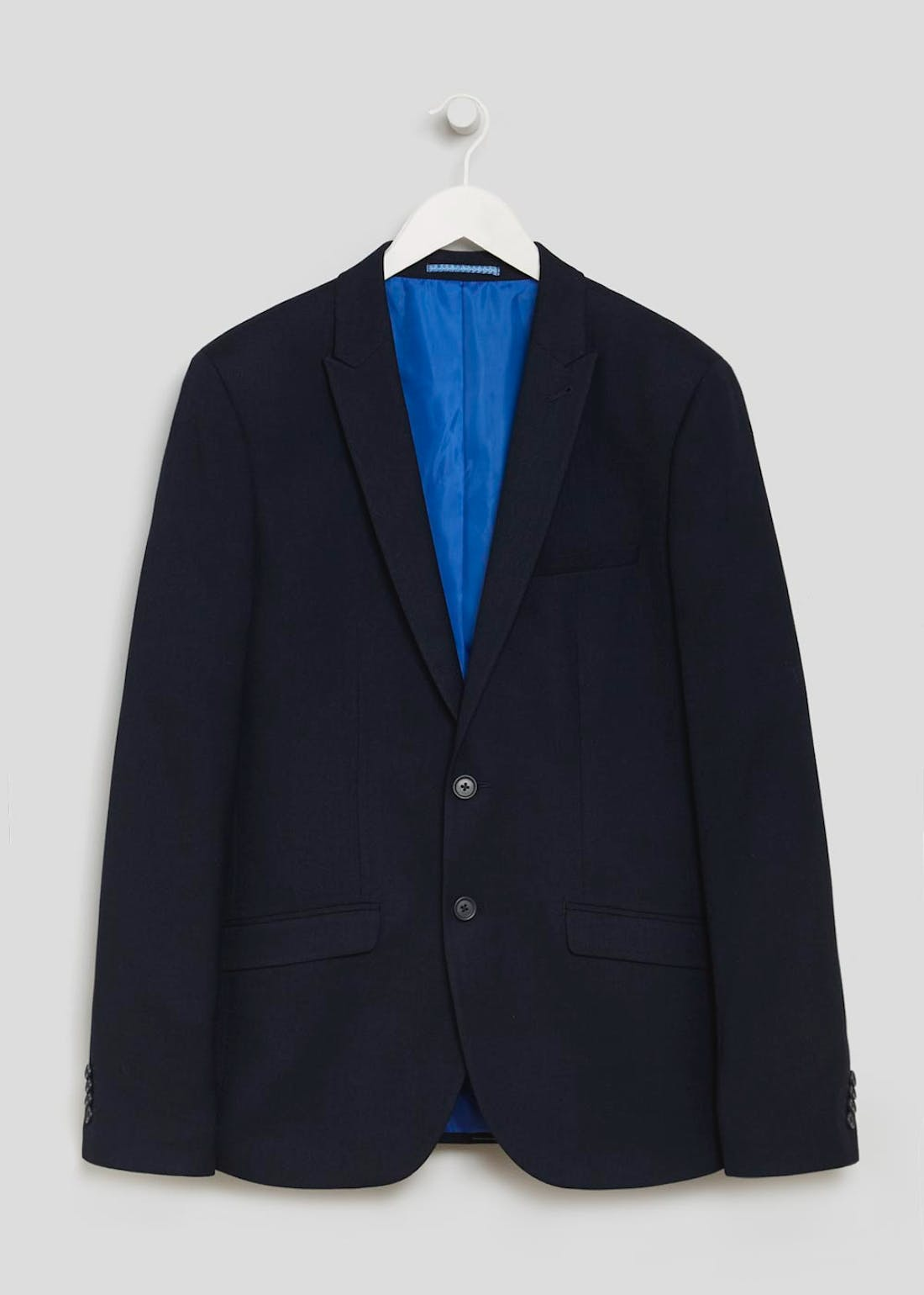 Taylor & Wright Murray Skinny Fit Suit Jacket