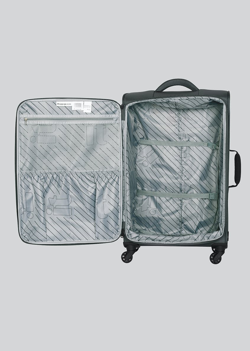 IT Luggage True-Lite Suitcase