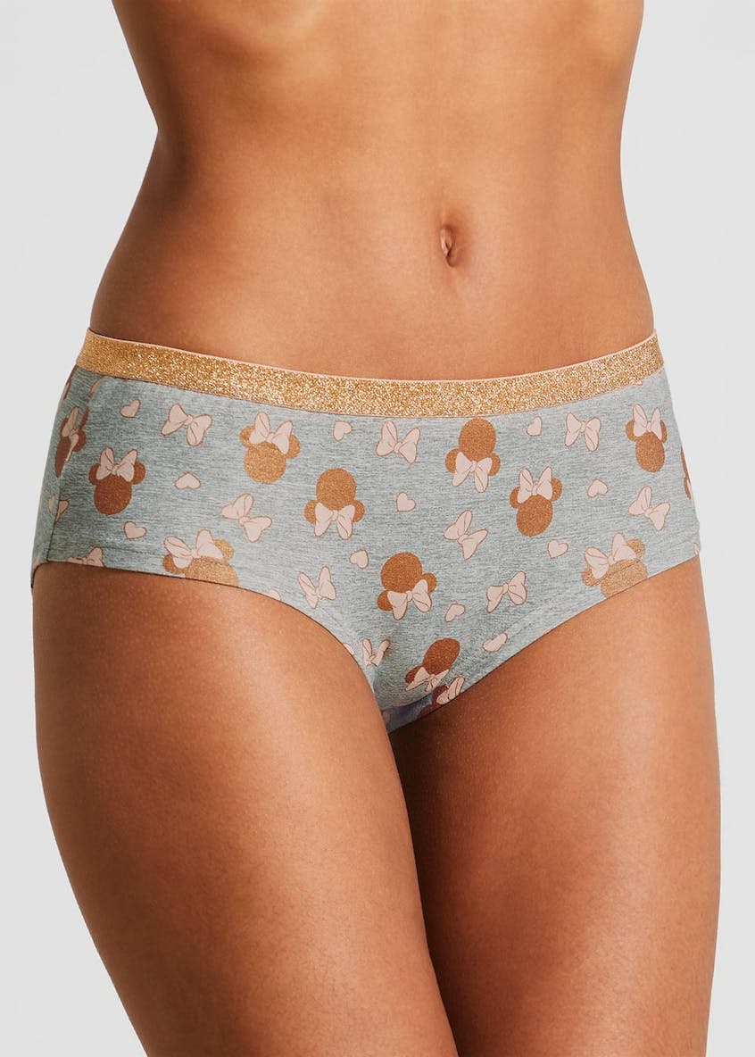 Disney Mini Mouse Rugby Short Knickers