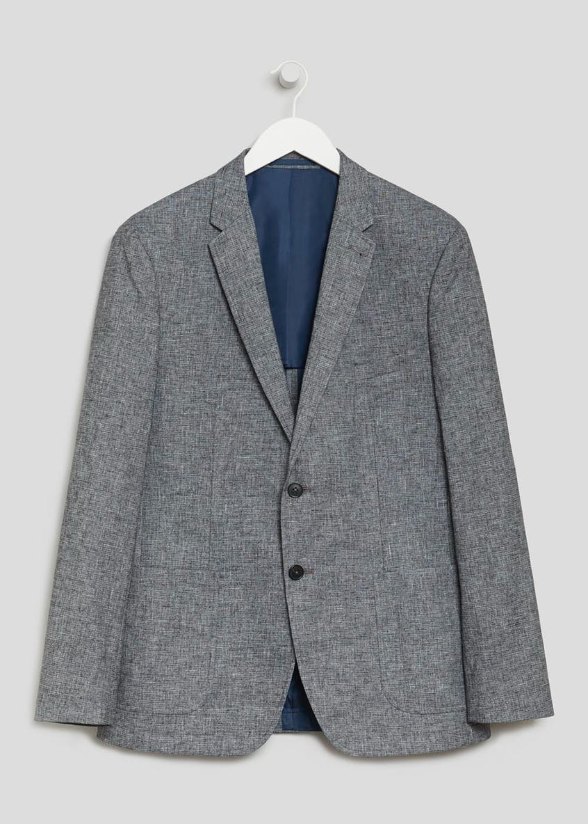 Kennedy Tailored Fit Blazer