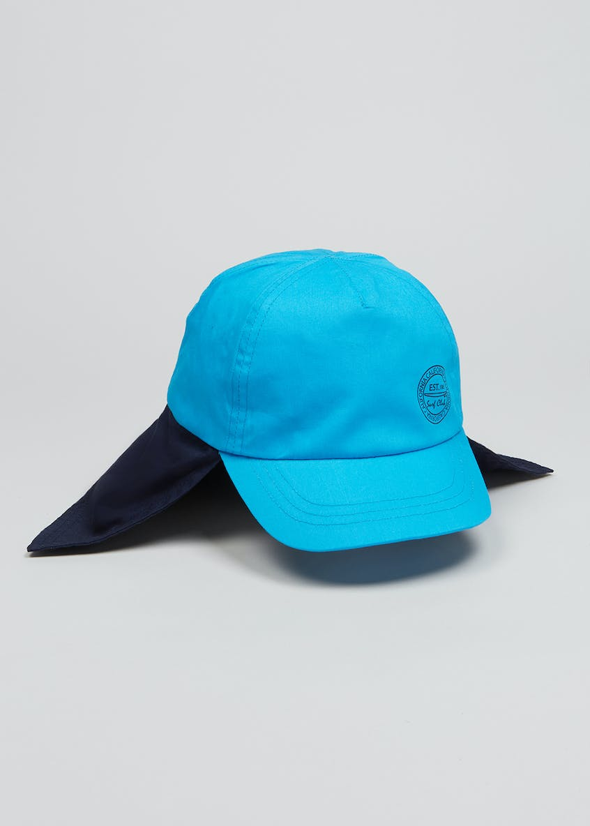 Kids Surf Hat (6mths-4yrs)
