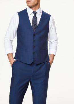 Taylor & Wright Kent Suit Waistcoat