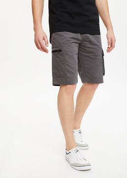 5e9217ef0d Mens Shorts - Cargo Shorts & Denim Shorts – Matalan
