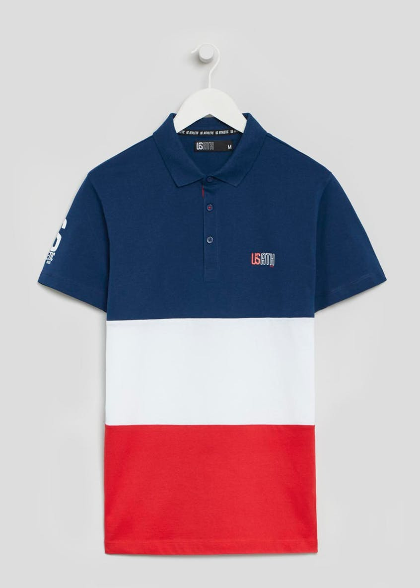 US Athletic Polo Shirt