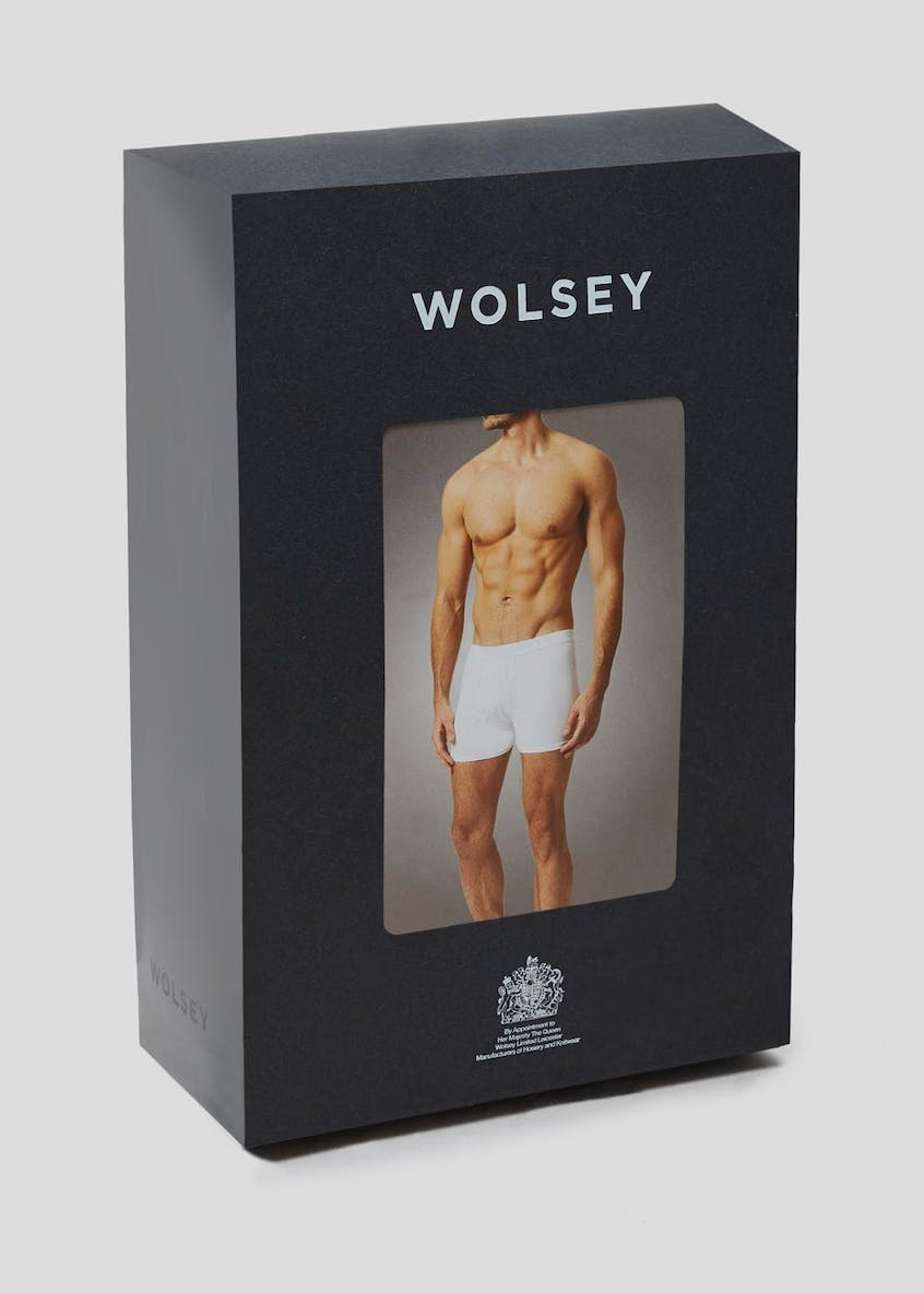 2 Pack Wolsey Hipster Boxers