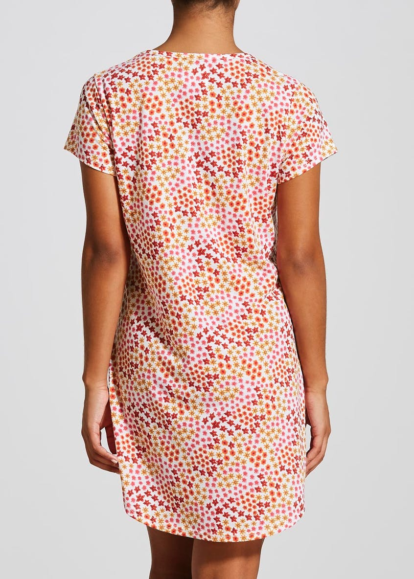 Ditsy Floral Pocket Nightie