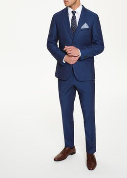 Kent Slim Fit Suit Jacket