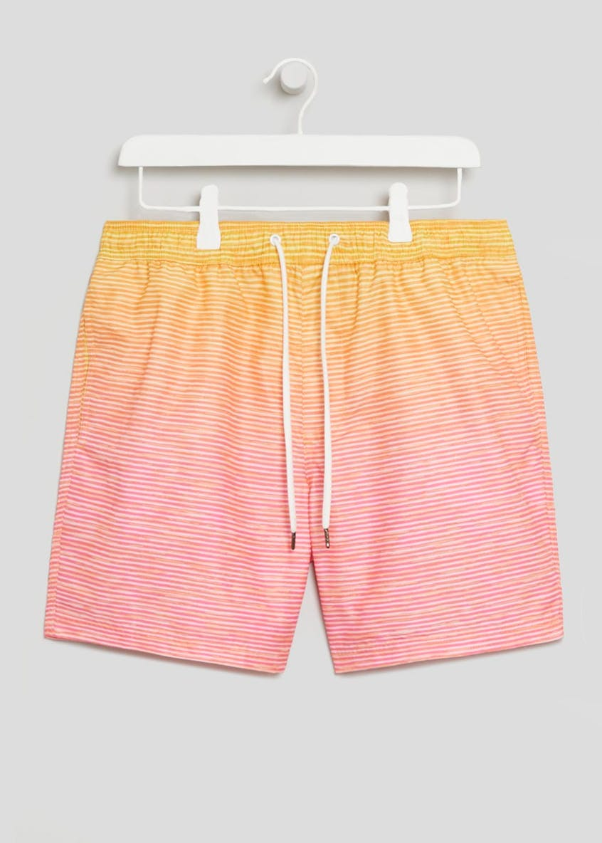Ombre Swim Shorts