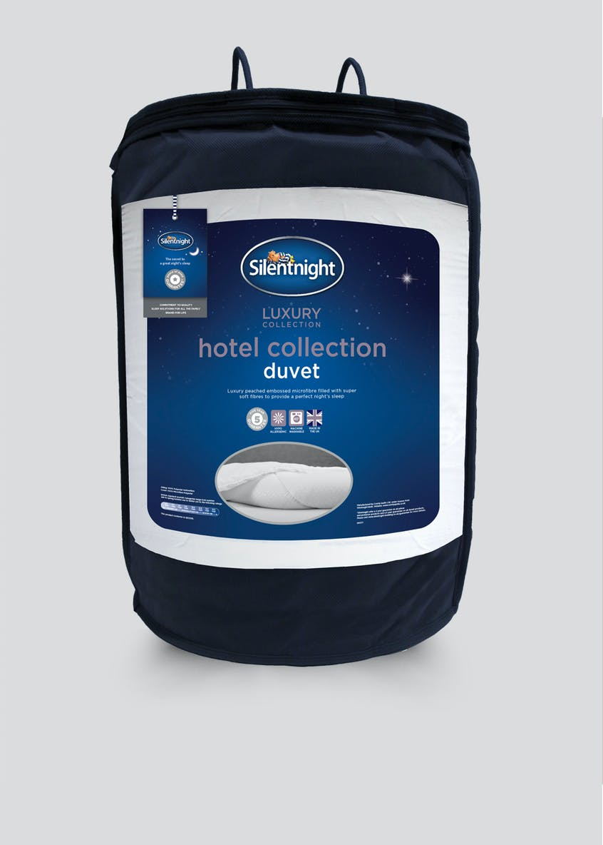 Silentnight Luxury Hotel Collection Super King Duvet (10.5 Tog)