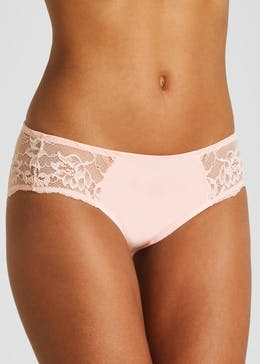 Triumph Amourette Lace Mini Knickers