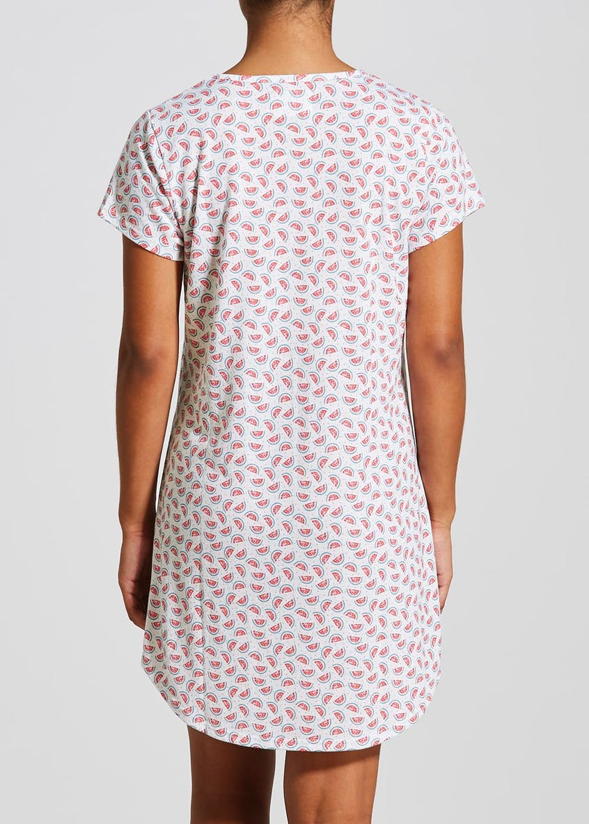 Watermelon Pocket Nightie