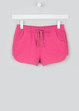 Girls Shorts (4-13yrs)