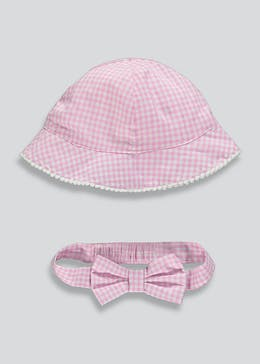 48c2481fd Girls Accessories - Hats, Bags & more! – Matalan