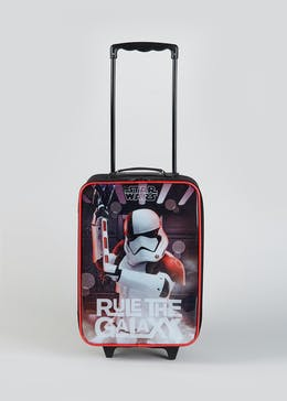Star Wars Stormtrooper Cabin Case