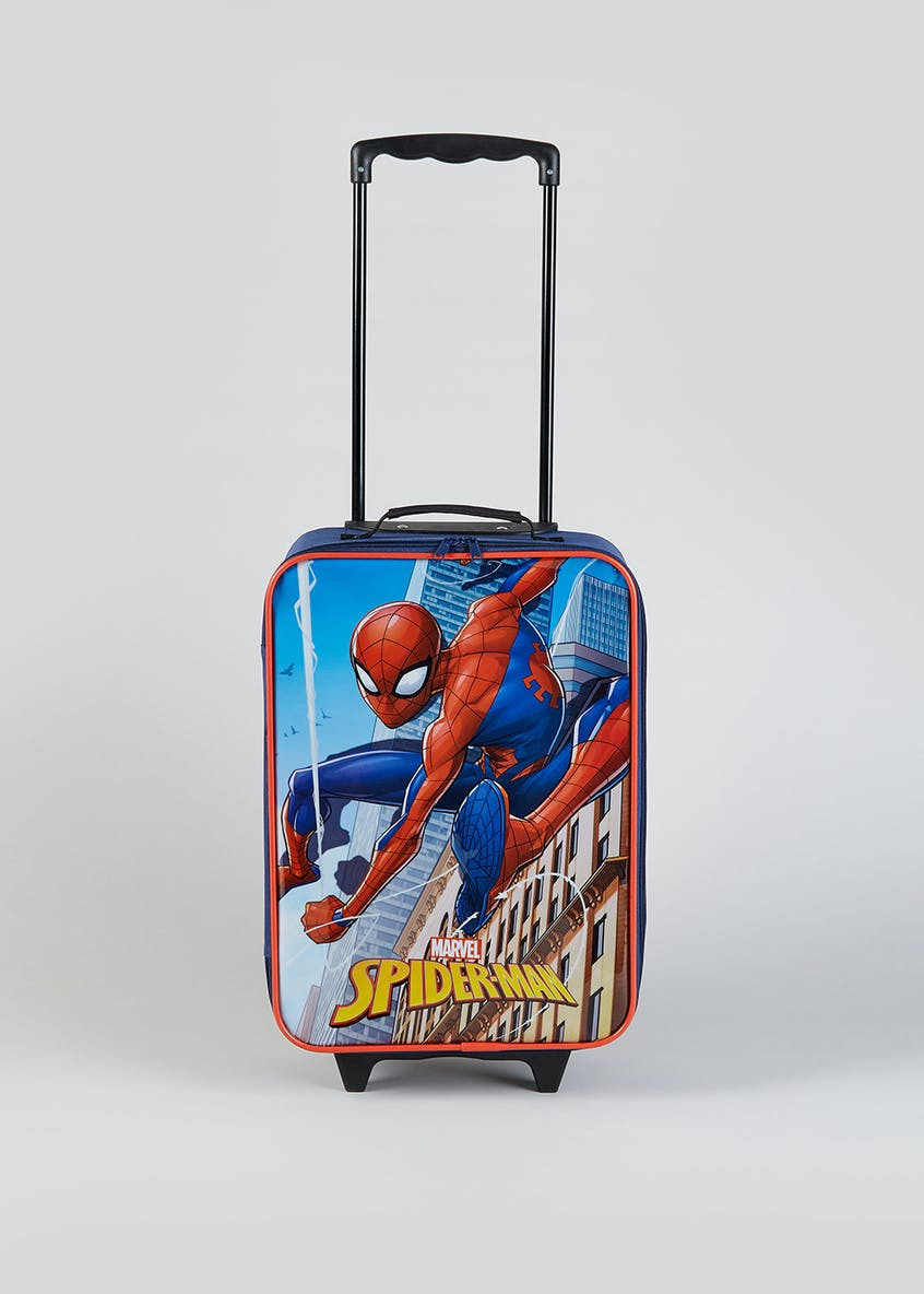 Spider-Man Cabin Case