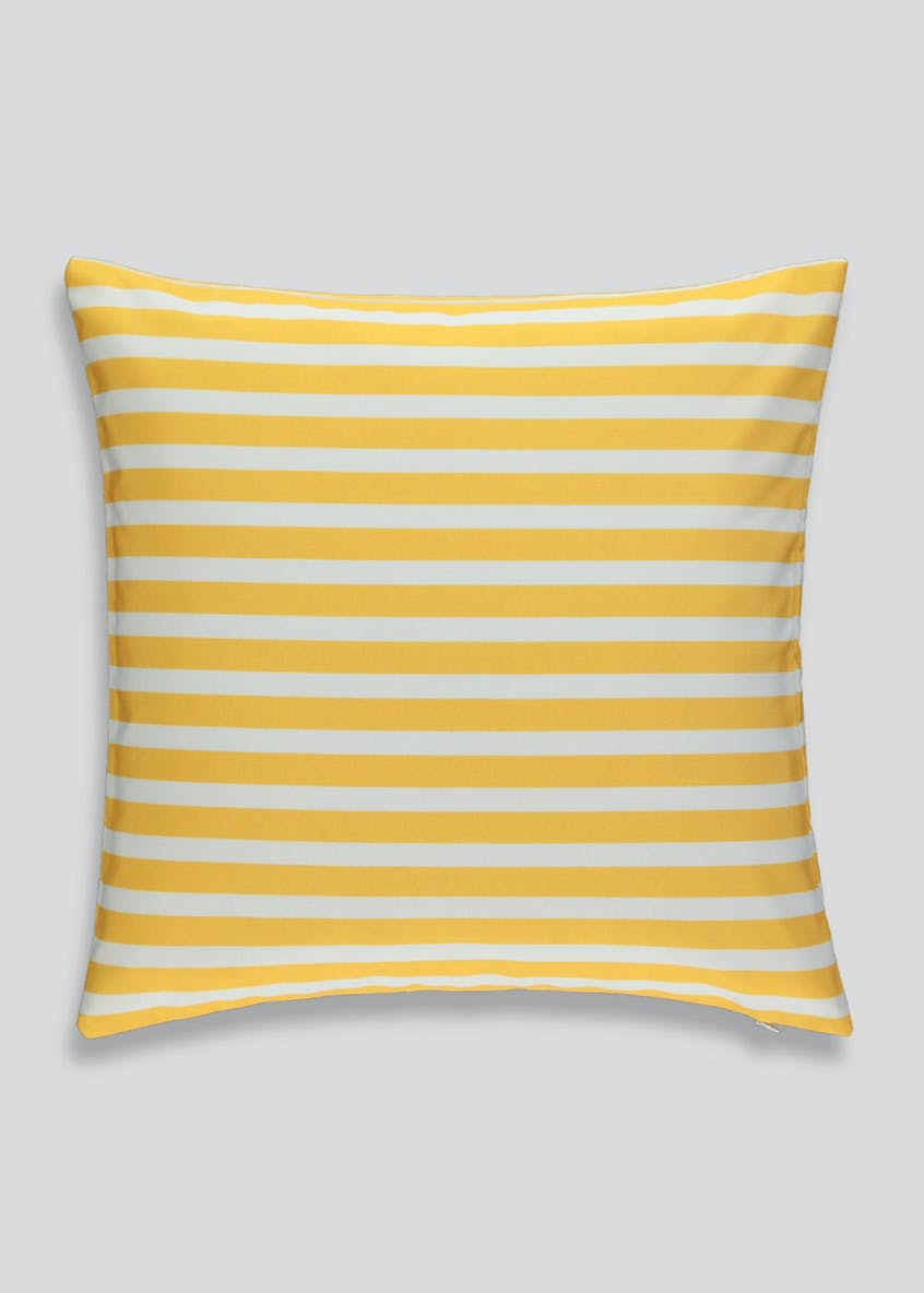Stripe Outdoor Cushion (43cm x 43cm)