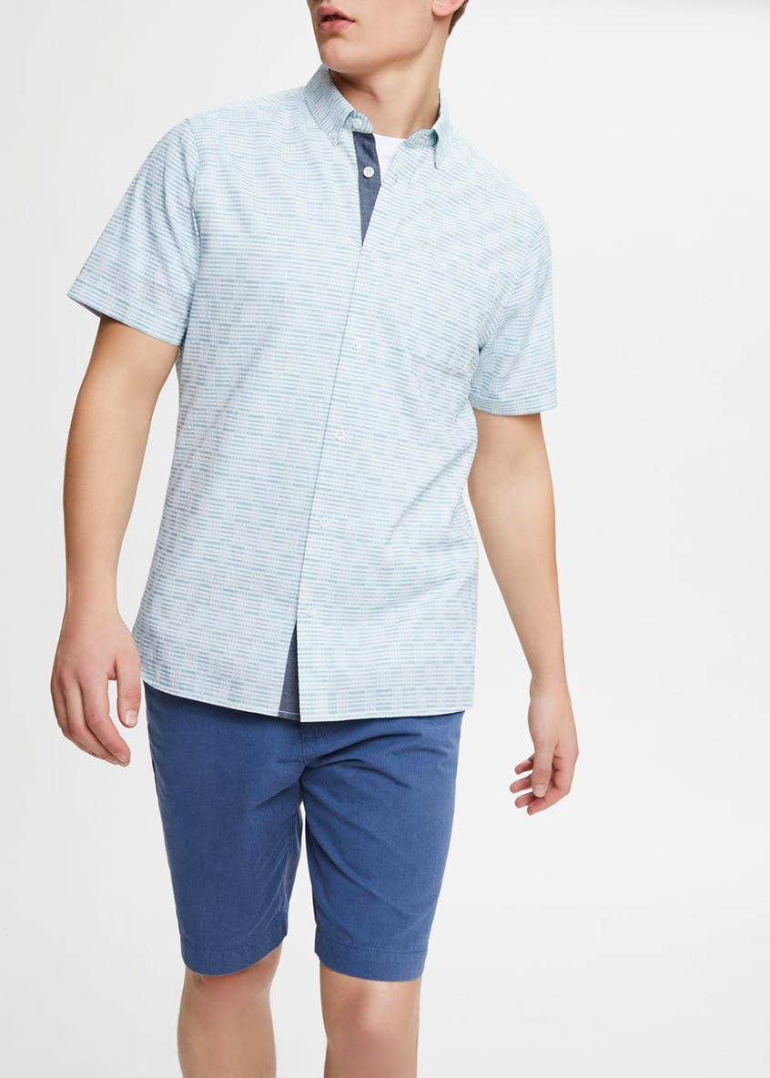 Morley Short Sleeve Shirt