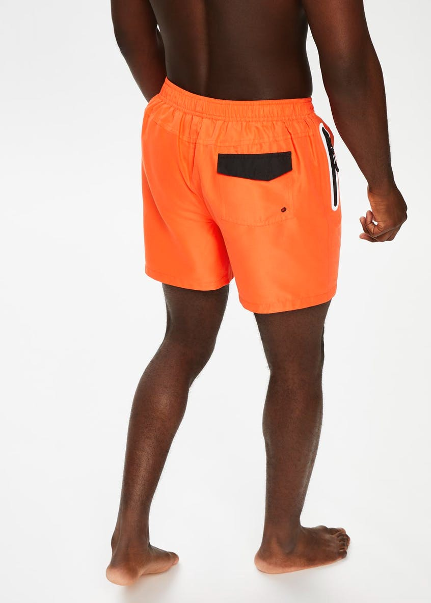 Technical Swim Shorts