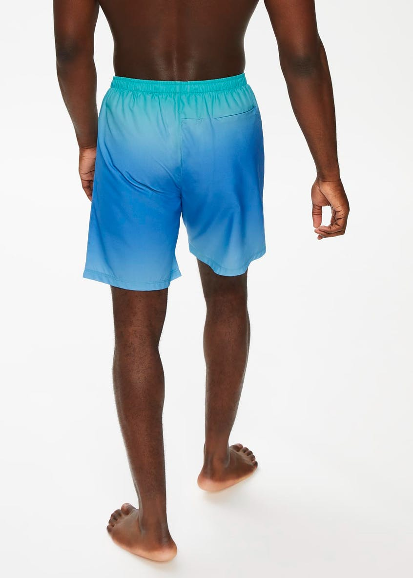 Souluxe Gym to Swim Shorts