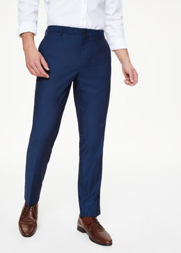 Taylor & Wright Slim Fit Kent Suit Trousers