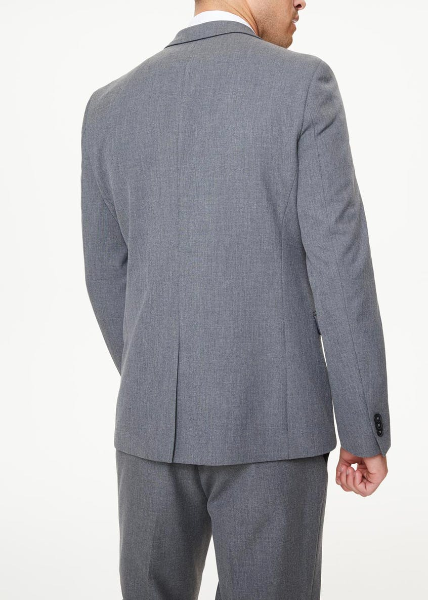 Sawyer Slim Fit Suit Jacket