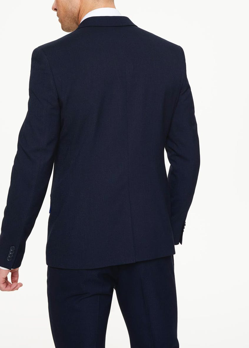 Murray Skinny Fit Suit Jacket