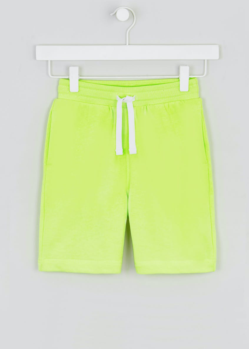 Boys Shorts (4-13yrs)