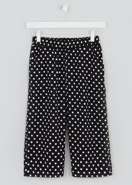 686e9eba8484 Girls Candy Couture Spot Print Culottes (9-16yrs). New Arrivals