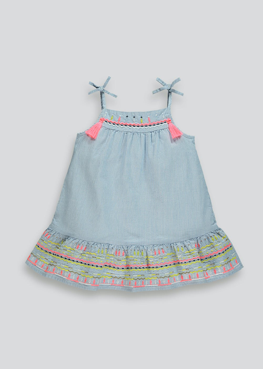 Girls Sets 2019 Girl Spring Bow Ruffles Denim Button Shirt+tulle Tutu Skirts Two Pcs Suits Kids Clothing Children Clothes 2-6y Commodities Are Available Without Restriction Girls' Clothing Engagement & Wedding