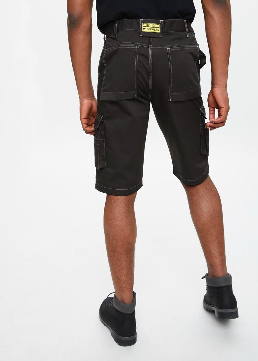 Heavy Duty Workwear Shorts