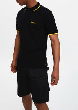 Stanley Workwear Short Sleeve Polo Shirt