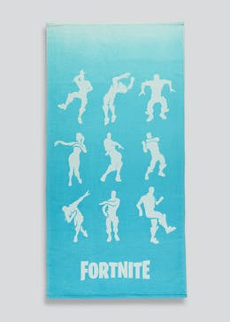Fortnite Beach Towel